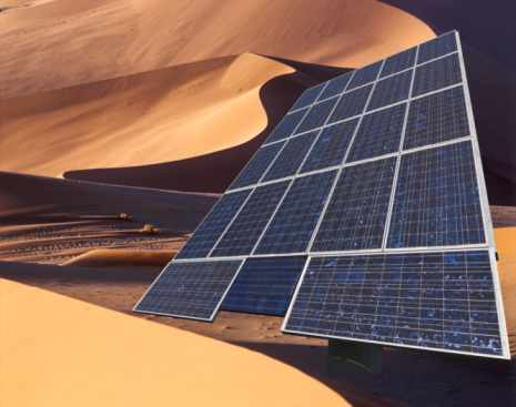 Where Will Solar Power Be In 5 Years Investment News