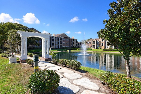 Regency Gardens | Investment Property in Florida
