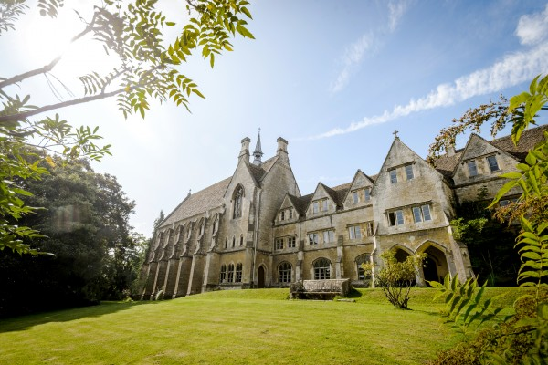 The Convent Hotel & Spa in the Cotswolds- by Beyond Boutique