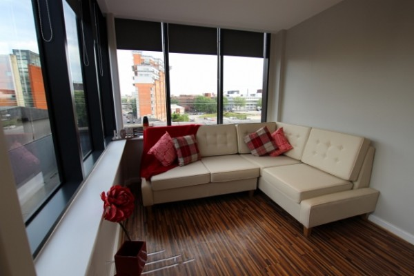 Manchester City Centre Residential | Property Bond| From £20,000