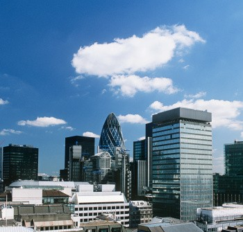 Commercial Property Investment in London