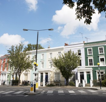 buying property in the uk