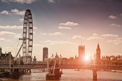 London's Top 10 Property Investment Hotspots – 2015