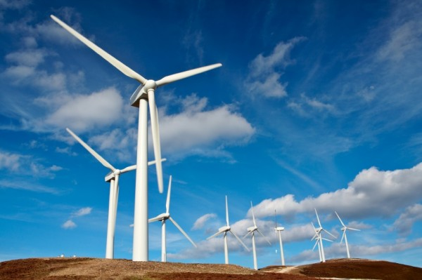 UK Wind Turbine Bonds | £5000