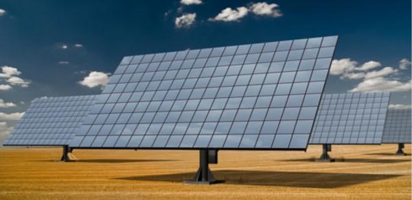 UK Commercial Solar Energy Investment