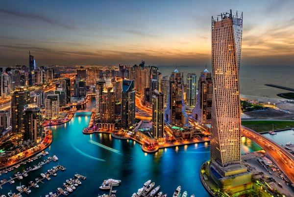Dubai Car Park Investment