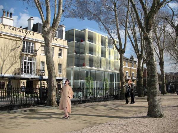 London Greenwich  UK| 9% Rental Income | £62,700