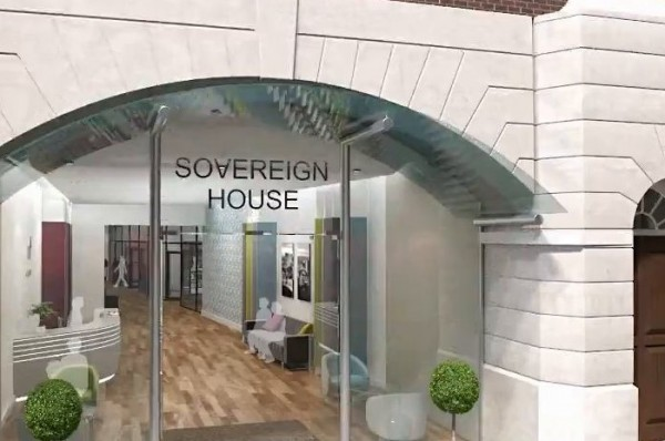Sovereign House | Sheffield UK | 9% Rental Income | £59,995