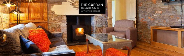 The Corran Resort and Spa Hotel in Wales