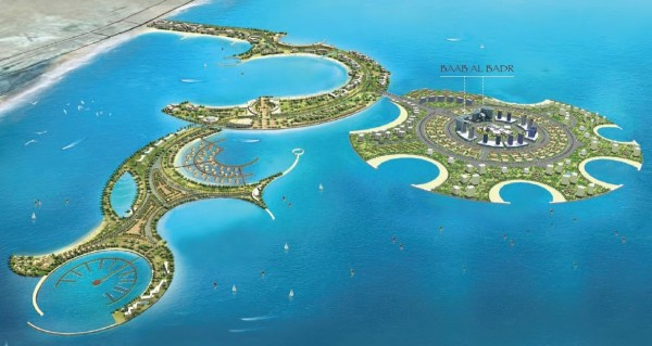 Al Marjan Island | Pacific | Property Investment