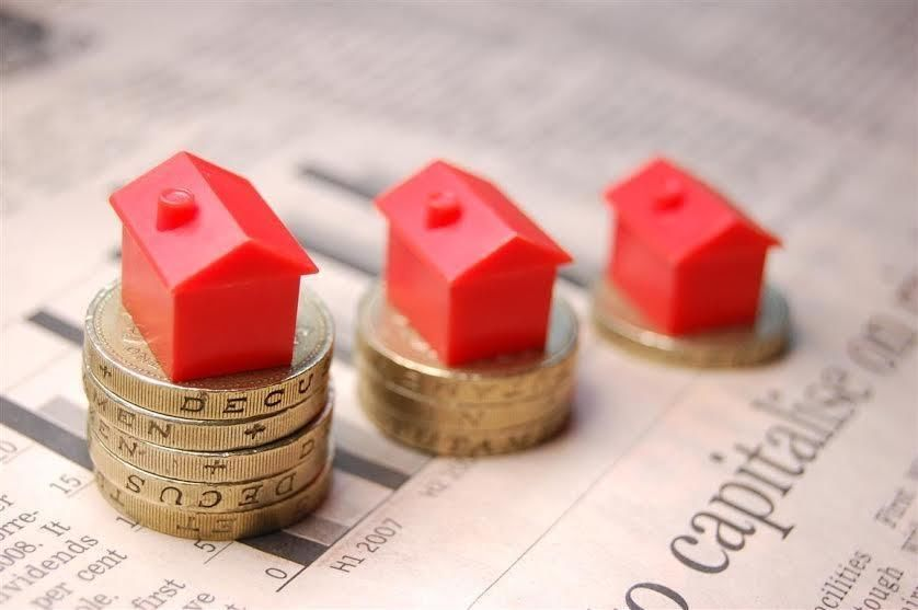pension release property investment