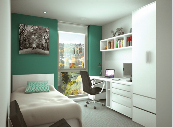 Bolton Student Accommodation Investment