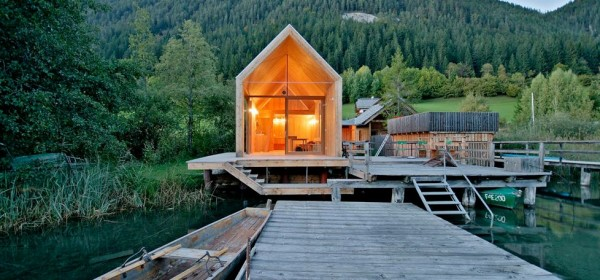 Highland Lodges Loch Ness Scotland | Resort Investment | £10,000