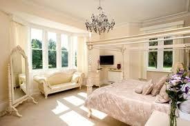 Old Lodge Bedroom