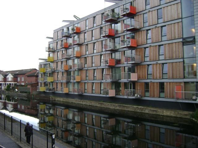 property investment in the uk