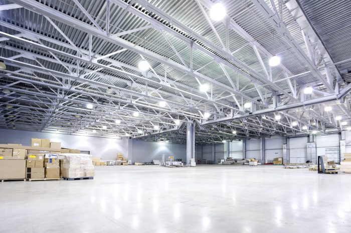 What Makes An Industrial Property More Valuable?