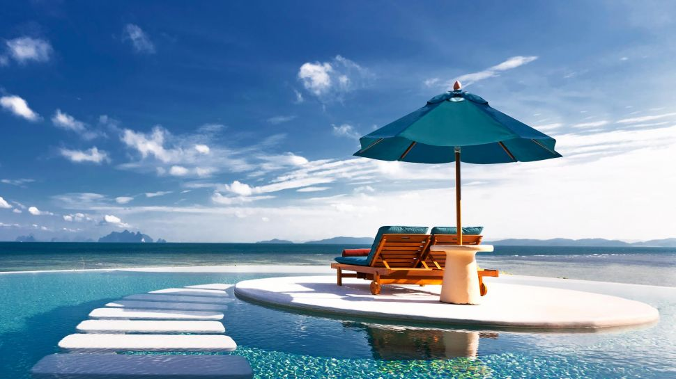Invest in Luxury Beach Resort Property from £10,000