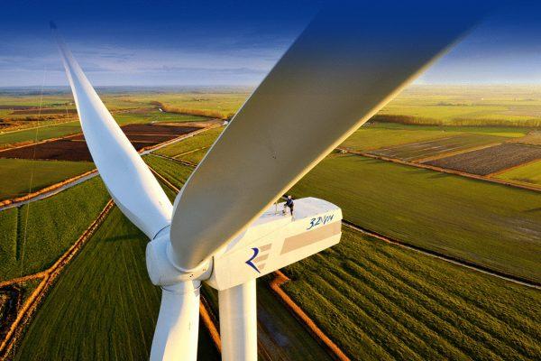 wind turbine investment bond UK