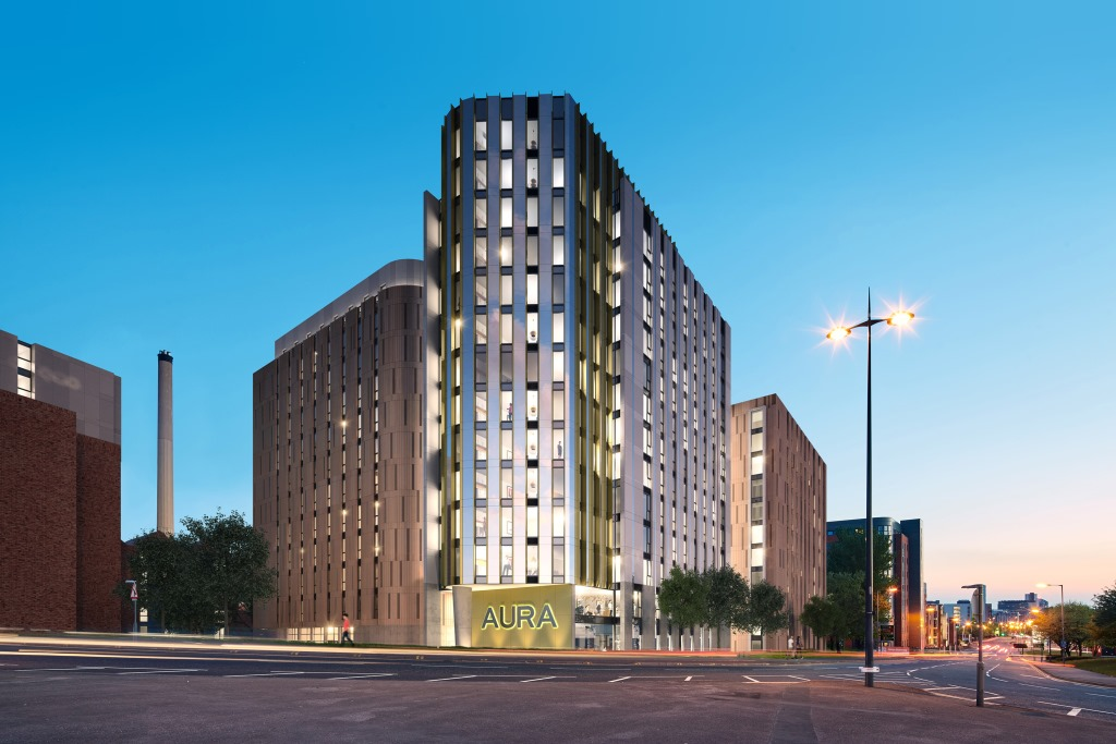 New Homes Snapshot – Liverpool's Rising Development Offers Opportunities in the Country's Fastest Growing Economy
