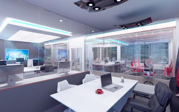 regent 88 office investment