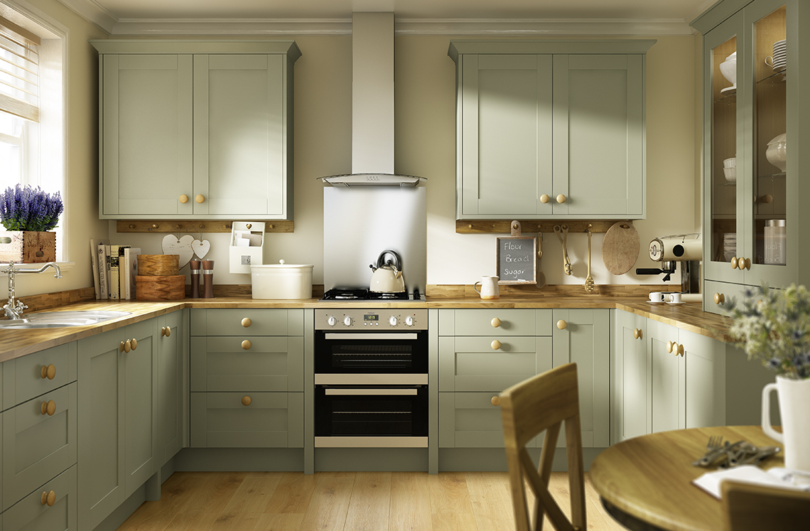 How to renovate a kitchen to boost value for Kitchen pictures