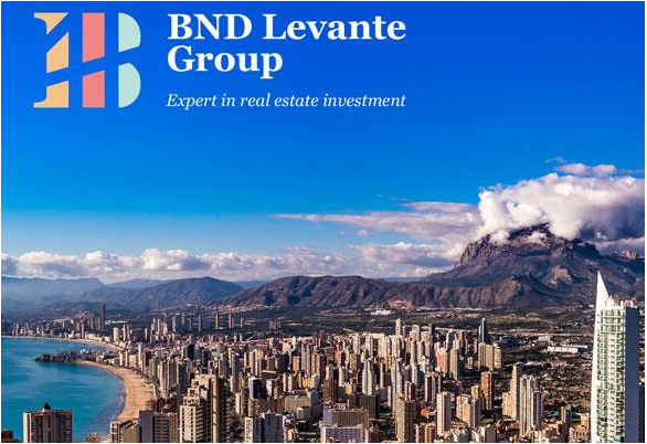 BND Levante Group Awarded for Best Alternative Investment in Spain